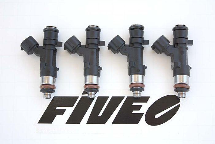 750 Cc Bosch Ev14 Fuel Injector For Mitsubishi Evo X  4b11