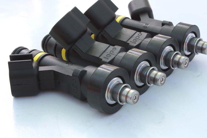 Bosch 1000cc Ev14 Fuel Injectors For Honda H22 B16 D15 F22