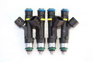 Genuine Denso Flow Matched Fuel Injector For Ford Mercury Mazda 2.3L 3.0L